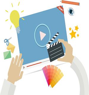 video tanıtım filmi